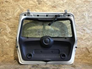 MINI COOPER S r56 csomagtér ajtó borítás / kárpit