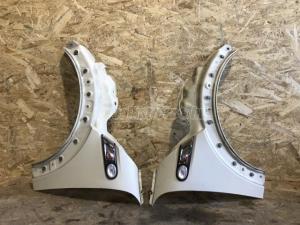 MINI COOPER S r56 sárvédő / sárvédő