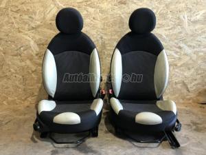 MINI COOPER S r56 ülésgarnitúra / ülésgarnitúra