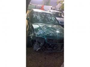 AUDI A4 motor nem indul / Bontott jármű