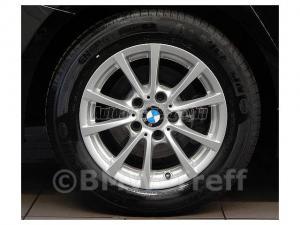 Bridgestone téli 225/55 R16 95 V TL 2013 / Gyári alufelni 16x7,5