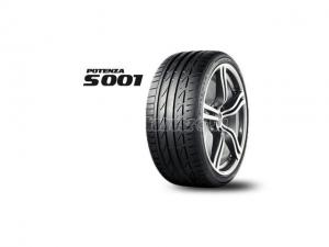 Bridgestone S001 nyári 275/40 R19 98 Y TL 2015
