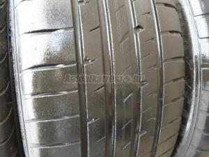 Goodyear F1 Rsc nyári 225/40 R19 89 Y TL 2012