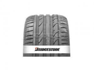 Bridgestone S001 Rsc nyári 255/35 R19 98 Y TL 2013