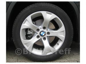Dunlop M3 téli 225/50 R17 98 V TL 2014 / Gyári alufelni 17x7,5