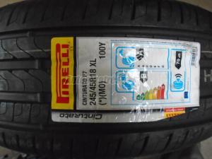 Pirelli Cinturato P7 nyári 245/45 R18 100 Y TL 2018