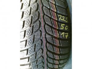 Bridgestone LM-32S téli 225/50 R17 98 V TL 2013