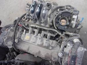 FORD KA - FIAT 500 / benzin motor