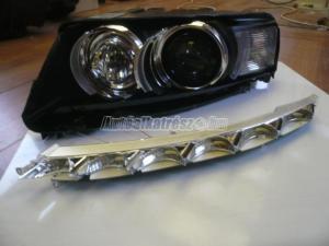 AUDI EGYÉB A6 Q5 Q7 / Audi A6 fényszóró nappali menetfény javítás