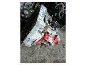 FIAT GRANDE PUNTO 1.3 MJET / sebességváltó