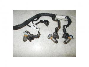 FIAT GRANDE PUNTO 1.2 - 1.4 / injektor