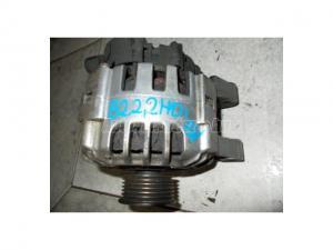 FIAT DUCATO 2.2 HDI - PEUGEOT BOXER 2.2 HDI - CITROEN JUM... / generátor