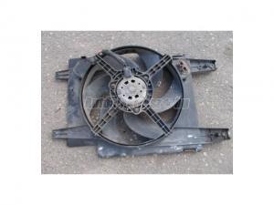 ALFA ROMEO 156 / hűtőventillátor