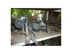 FIAT PUNTO 1 / ablaktörlő motor