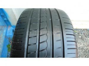 Pirelli Pzero Rosso nyári 245/35R18 95 Y TL