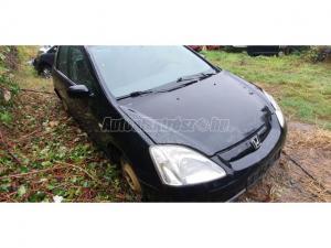 HONDA CIVIC Type R / Bontott jármű