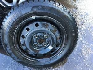 Kingstar téli 165/70 R14 122 Y TL / Gyári acélfelni 14x15