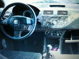 SUZUKI IGNIS, SX4, SWIFTLégzsák légzsák szett övfeszítő légzsákindító (Autó - Biztonsági alkatrész - Légzsákok)