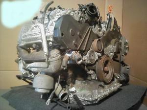 AUDI S4 / AGB motor