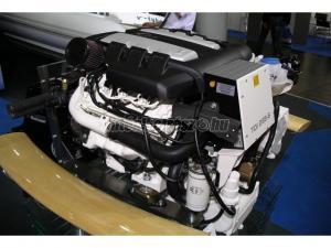 VOLKSWAGEN LT / AGX motor