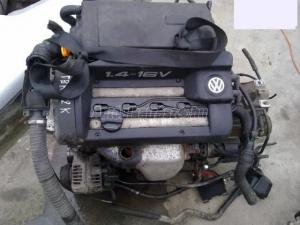 VOLKSWAGEN POLO / AHW motor