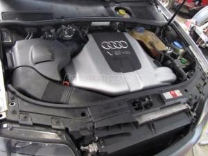 AUDI A8 / AKE motor