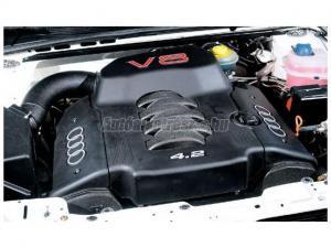 AUDI S8 / AKH motor