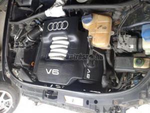 AUDI A8 / ALG motor