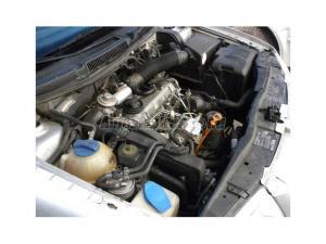 AUDI A3 / ALH motor