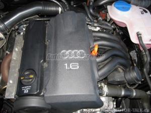 AUDI A4 / ALZ motor