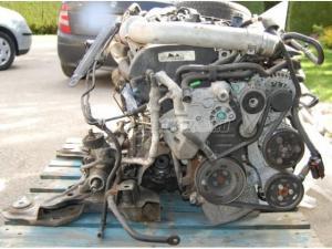 AUDI A3 / AMK motor