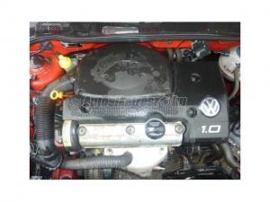 VOLKSWAGEN LUPO / ANV motor