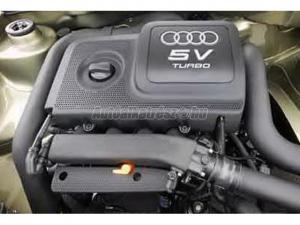 AUDI TT / APP motor