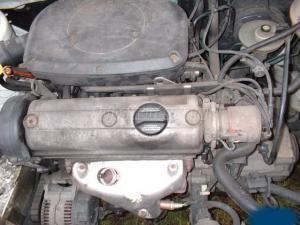 VOLKSWAGEN POLO / APQ motor