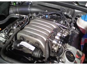 AUDI A8 / ASN motor