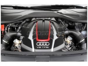 AUDI S8 / AYS motor