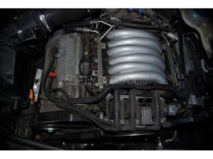 AUDI RS4 / AZR motor