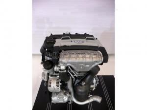 VOLKSWAGEN TOUAREG / AZZ motor