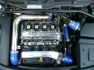 AUDI TT / BAM motor