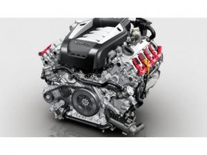 AUDI Q7 / BAR motor
