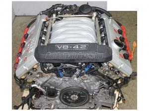 AUDI A6 / BAS motor