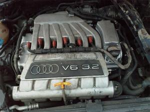 AUDI A3 / BDB motor