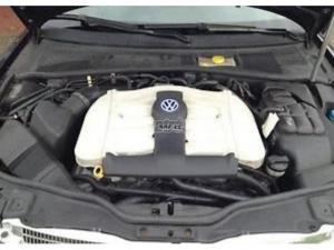 VOLKSWAGEN PASSAT / BDP motor
