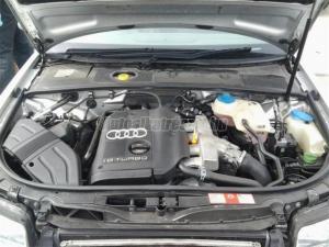 AUDI A4 / BFB motor