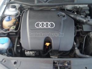 AUDI A3 / BFQ motor