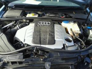 AUDI A4 / BKN motor