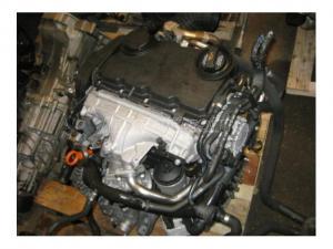 AUDI A6 / BLB motor