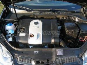VOLKSWAGEN TOURAN / BLF motor