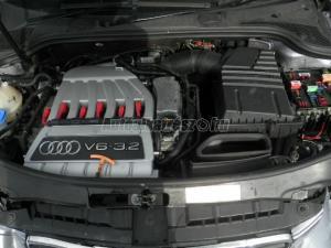 AUDI A3 / BMJ motor