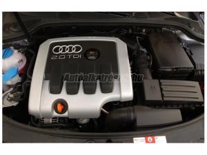 AUDI A3 / BMN motor